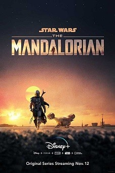 The Mandalorian S1-E8 Redemption