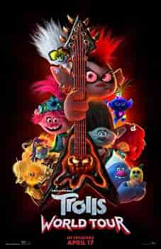 Trolls World Tour 2020