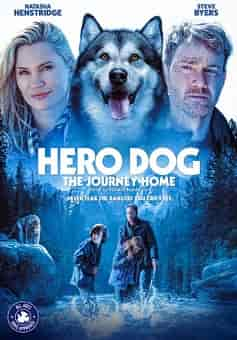 Hero Dog The Journey Home 2021