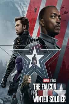The Falcon and the Winter Soldier S1 E1