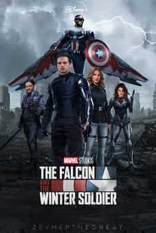 The Falcon and the Winter Soldier S1 E2