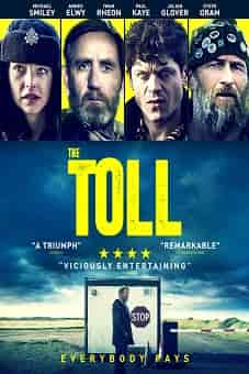 The Toll 2021 HD